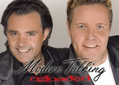 Modern Talking Reloaded